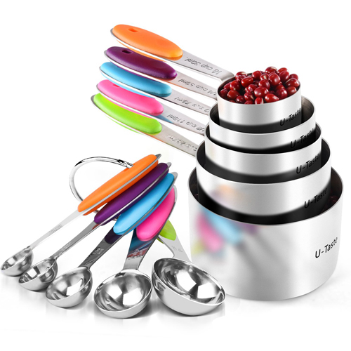 Best Rated Top 10 Best Measuring Cups Reviews 4