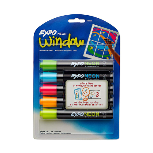 Top 10 Best Dry Erase Markers Reviews 10