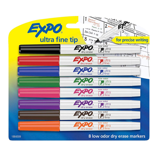 Top 10 Best Dry Erase Markers Reviews 2