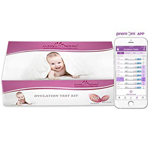 Top 10 Best Ovulation Test Strips Reviews 5