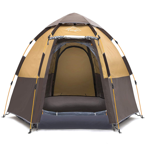 Top 10 Best Winter Tents Reviews 4