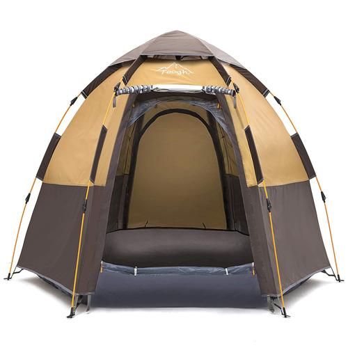 Top 10 Best Winter Tents Reviews 4