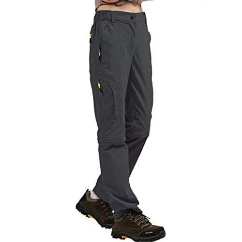 Top 10 Best Hiking Pants Reviews 20