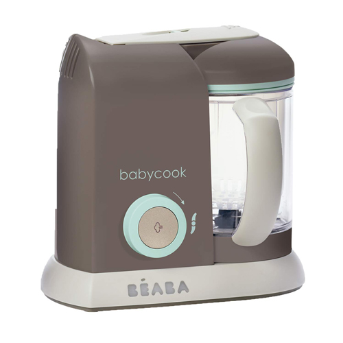 Top 10 Best Baby Food Maker Reviews 10