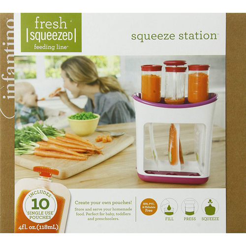 Top 10 Best Baby Food Maker Reviews 7