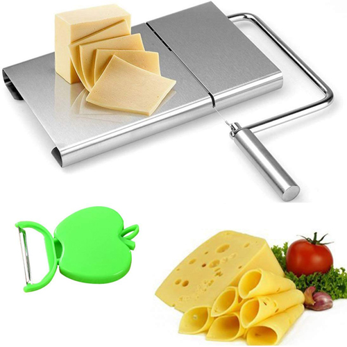 Top 10 Best​ Wire Cheese Slicer Reviews 25