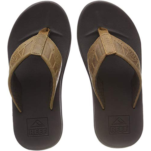 Top 10 Best Men's Flip Flop Reviews