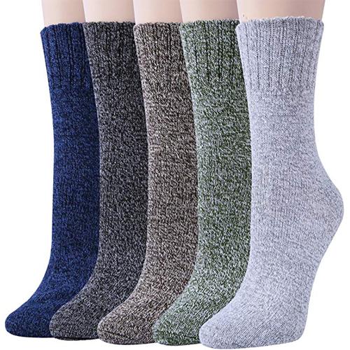 Best Rated Top 10 Best Wool Socks Reviews in 2020