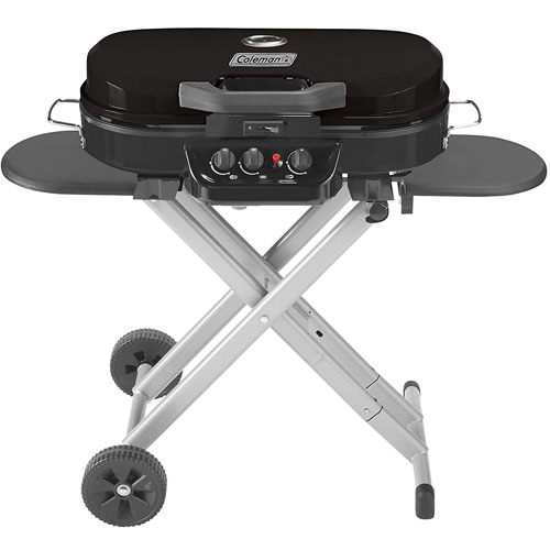 Top 10 Best Portable Grill Reviews in 2020