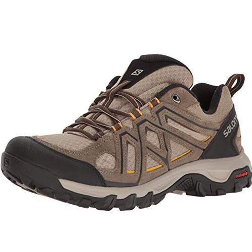 Top 5 Best Salomon Hiking Shoes Reviews in 2020