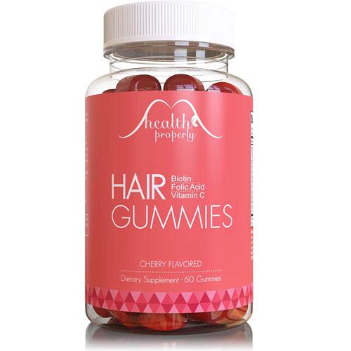 Top 7 Best Hair Vitamins Reviews 16