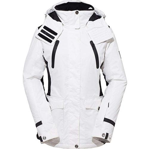 Top 10 Best Ski Jacket Reviews 28