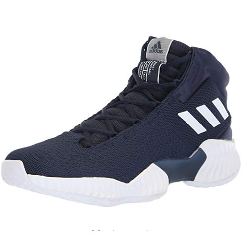 Top 10 Best Basketball Shoes Reviews 13
