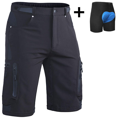 Top 10 Best MTB Shorts Reviews 17
