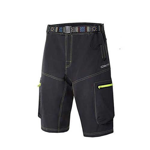 Top 10 Best MTB Shorts Reviews 25