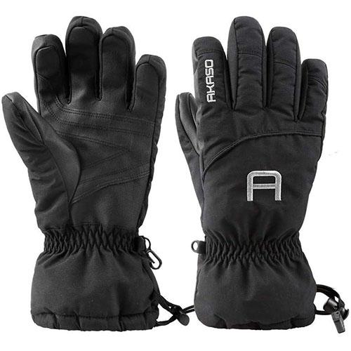 Top 10 Best Ski Gloves Reviews 11