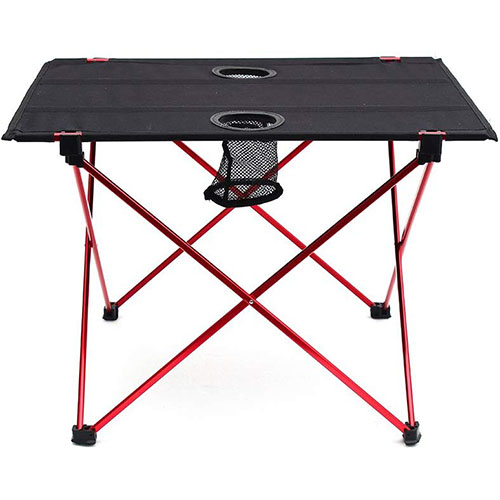 Top 10 Best Camp Table Reviews 28