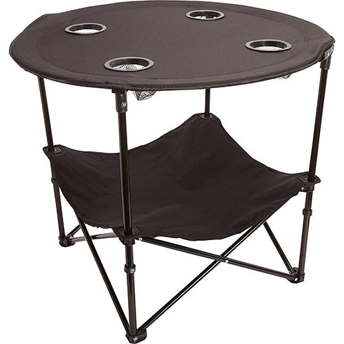 Top 10 Best Camp Table Reviews 26