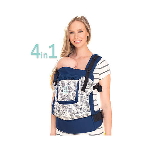 Top 7 Best Baby Lillebaby Carrier Reviews 14