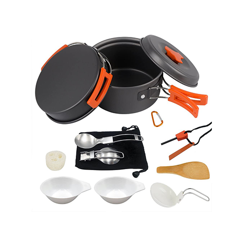Top 10 Best Camping Cooking Gears​ Reviews 22