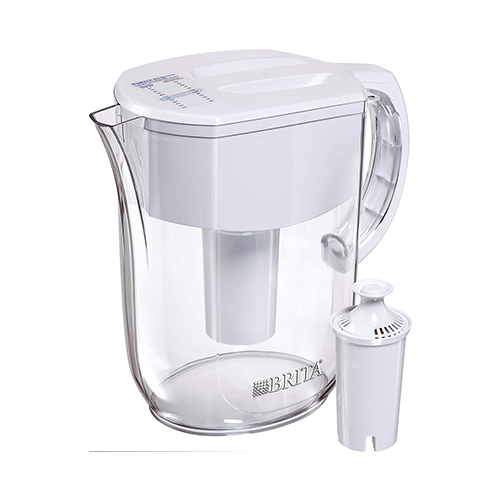 Top 10 Best Water Purifier Pitcher Reviews (2020) 3