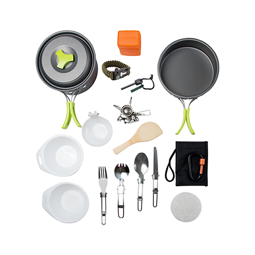 Top 10 Best Camping Cooking Gears​ Reviews 4