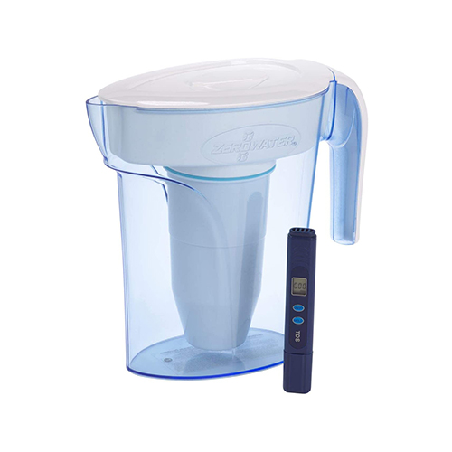 Top 10 Best Water Purifier Pitcher Reviews (2020) 15