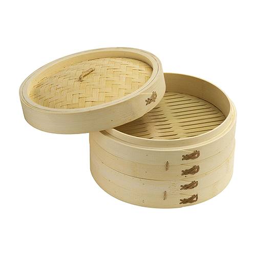 Top 10 Best Bamboo Steamers For Healthy Cooking