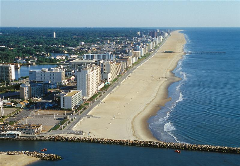 Virginia Beach Nearby Attractions