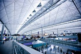 Top 10 Best Airports in 2011