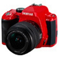 Pentax K-r