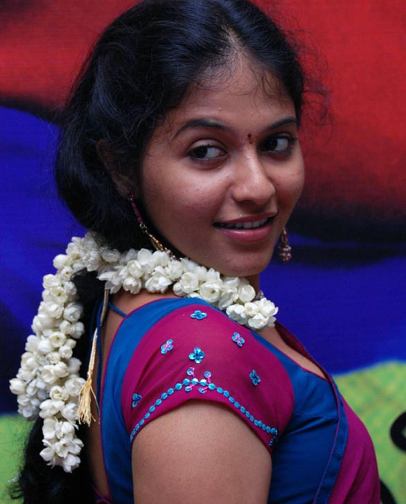 Top 10 Tamil Actress 2011 - Best Toppers