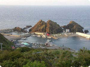 Honshu-Island