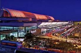 Singapore changai