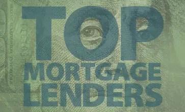 Top 10 Mortgage Lenders