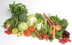 green vegeta