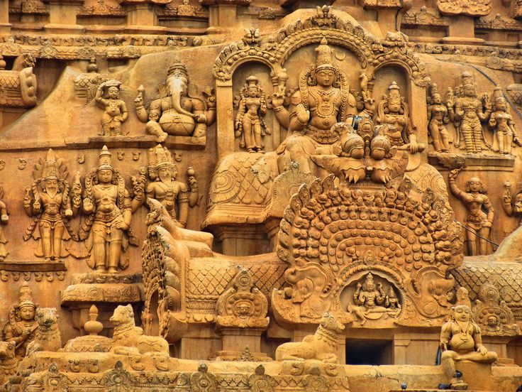 Top 10 Temples Of Tamil Nadu Best Toppers