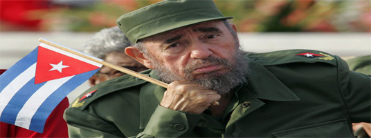 world events castro death
