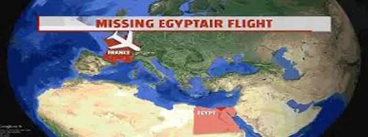 world events Egypt flight crash