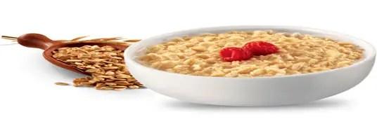 oatmeals weight loss