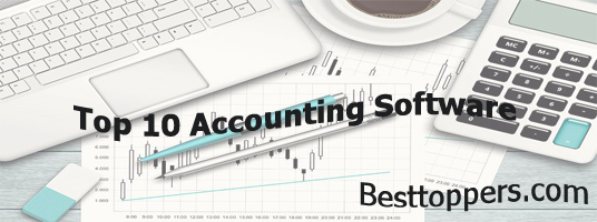 Top 10 Accounting Software For Small Business