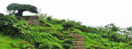 coakers walk tourist places in kodaikanal