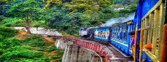 nilagiri railway tourist places in ooty