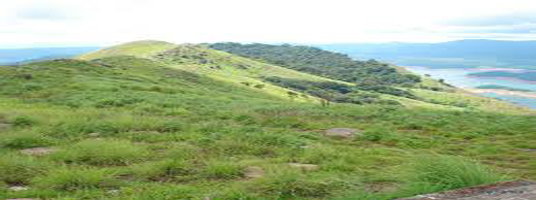 calvery tourist places in idukki