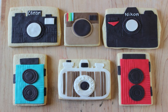 camera cutter