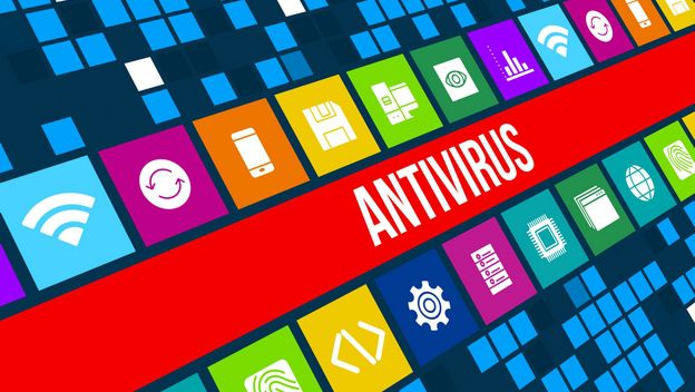 antivirus software 2017