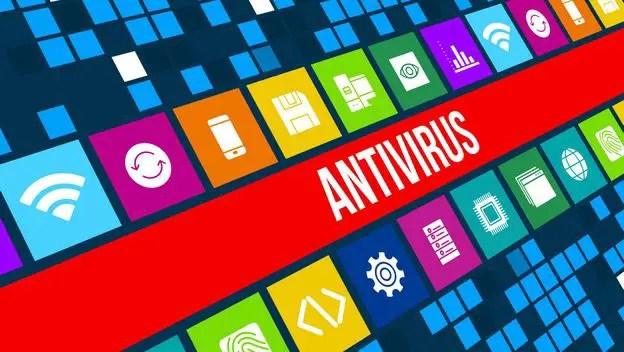 antivirus software 2017