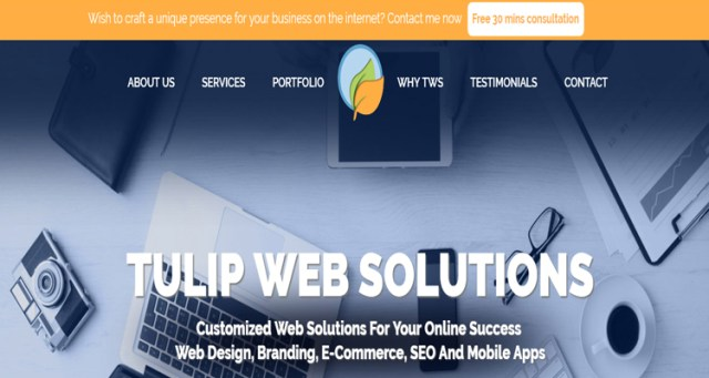 Top 10 Web Design Company Netherlands Best Toppers
