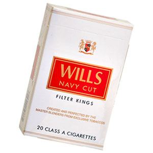 Top 10 Cigarette Brands and Prices in India - Best Toppers