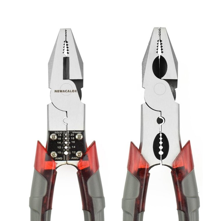 linemans wire cutters
